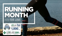 Supersports Running Month Run For Love