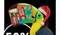 The Body Shop %22Black Friday Wild Deals%22