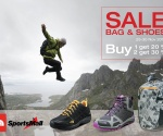 The North Face Bag & Shoes Sale