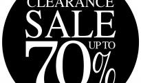VNC Clearance Sale