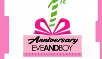 eve and boy rangsit