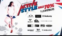 Amarin Brand Sale- Active Style sale