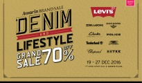 Amarin Brand Sale- Denim & Lifestyle Grand Sale