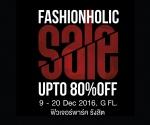 Fashionholic Sale @ Future Park Rangsit