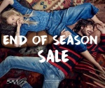 Scotch&Soda End of Season Sale