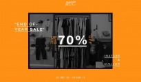 SneakaVilla %22END OF YEAR SALE%22