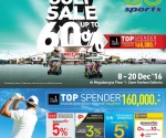 Supersports Golf Sale 1