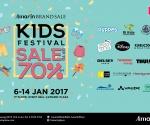 Amarin Brand Sale- Kids Festival Sale