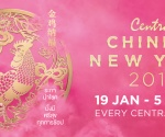 CENTRAL CHINESE NEW YEAR 2017