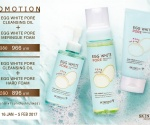 Skinfood Promotion Egg White Pore Line