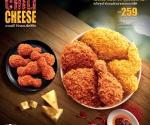 kfc Chili Cheese