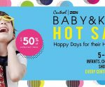 CENTRAL | ZEN BABY & KIDS HOT