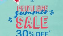 Jelly Bunny Privilege Summer Sale