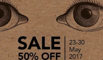 VIERA BY RAGAZZE'S EXCLUSIVE EYE-POPPING SALE