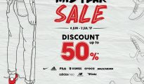Fit Sports Mid Year Sale