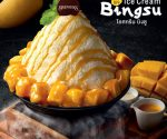 Swensen's Ice Cream Bingsu