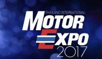 motor expo 2017 thailand
