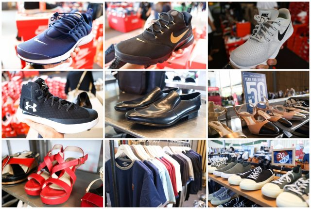 Top Brands Sale up to 70% @ Future Park (12 - 22 ก.ค. 2561)