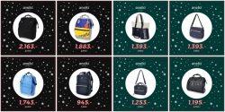 anello End of season sale ลดสูงสุด 50% (7 ธ.ค. 2561 – 10 ม.ค. 2562)