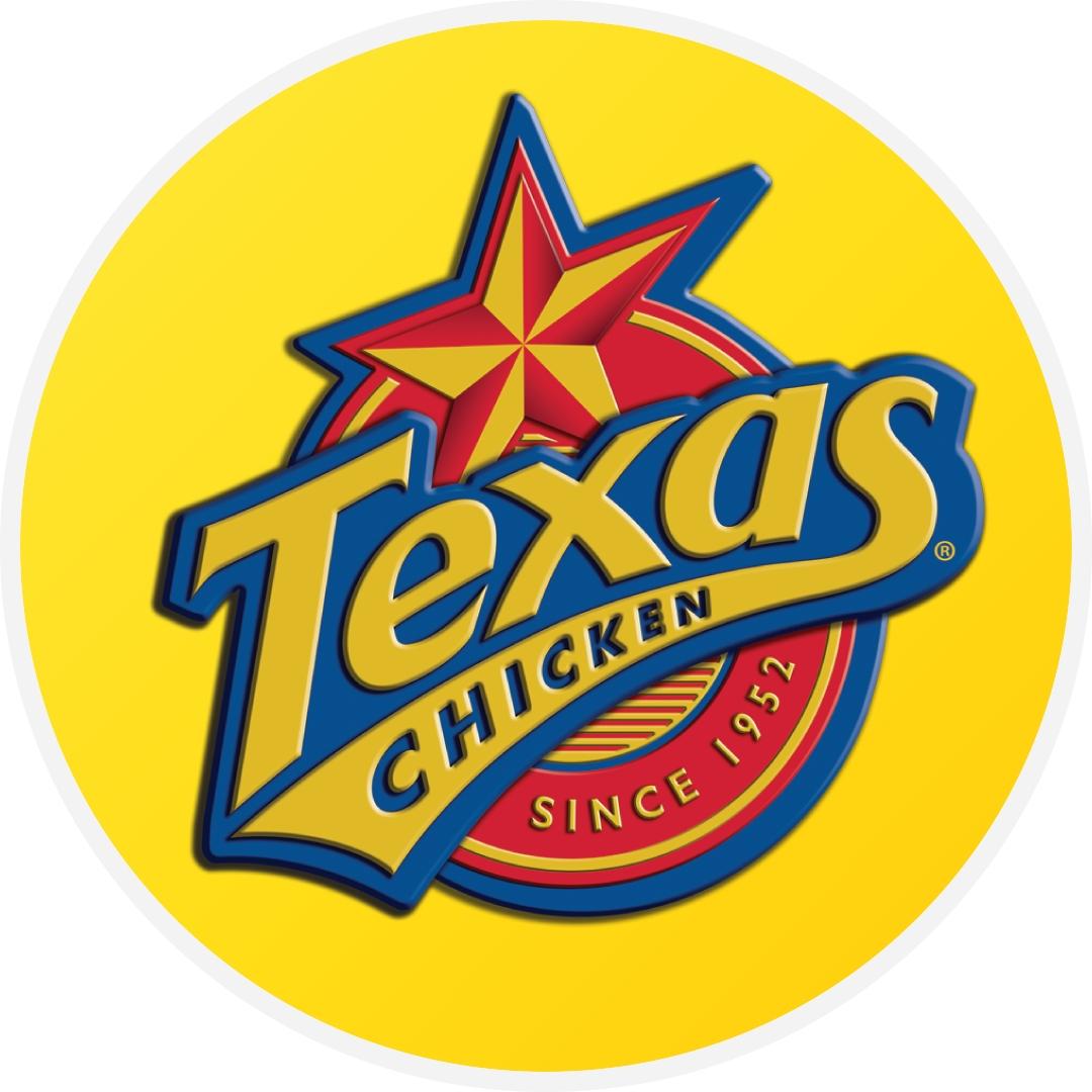 Texas Chicken ไก่ทอด เท็กซัส ชิคเก้น