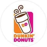 Dunkin' Donuts ดังกิ้น โดนัท