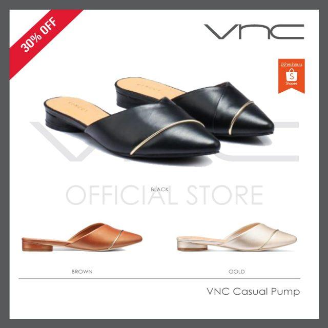 VNC New Arrival SALE ลด 30% (10 ต.ค. - 1 พ.ย. 2563)