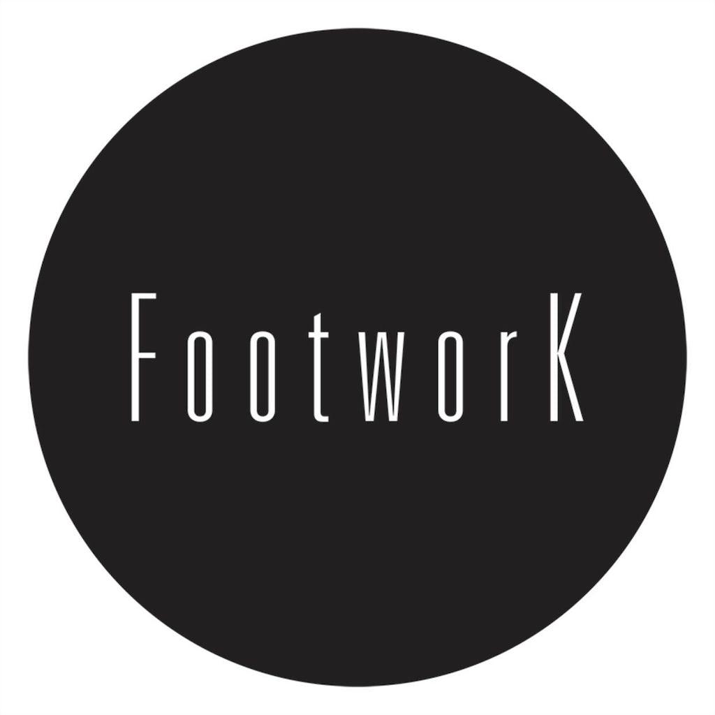 Footwork ฟุตเวิร์ค