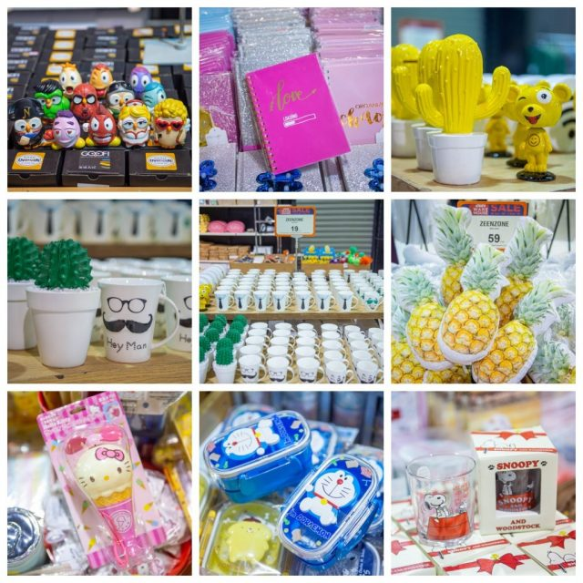 ZEN Warehouse Sale 2019 ลดสูงสุด 90% ที่ เซ็นทรัลเวิลด์ (16 พ.ย. -  1 ธ.ค.2562)
