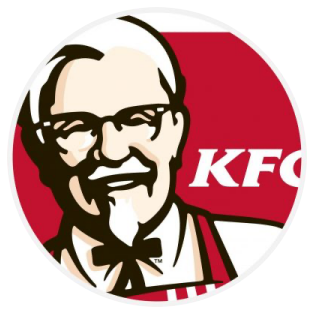 KFC เคเอฟซี 1150