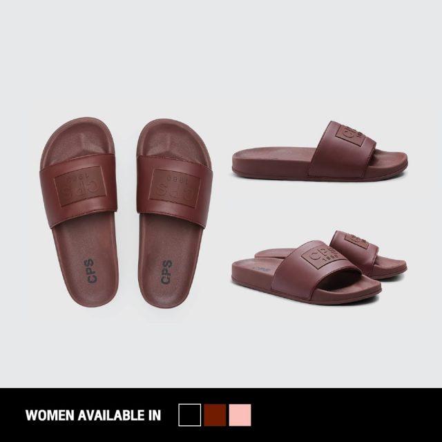 CPS CHAPS Sandals รองเท้าแตะ ลดราคา 390 บาท (16 พ.ย. - 2 ธ.ค. 2563)