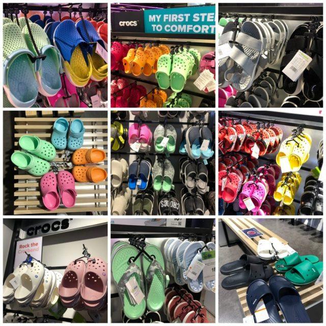 Crocs ซื้อรองเท้า คู่ที่ 2 ราคา 18 บาท(1 - 7 ก.ค. 2563)
