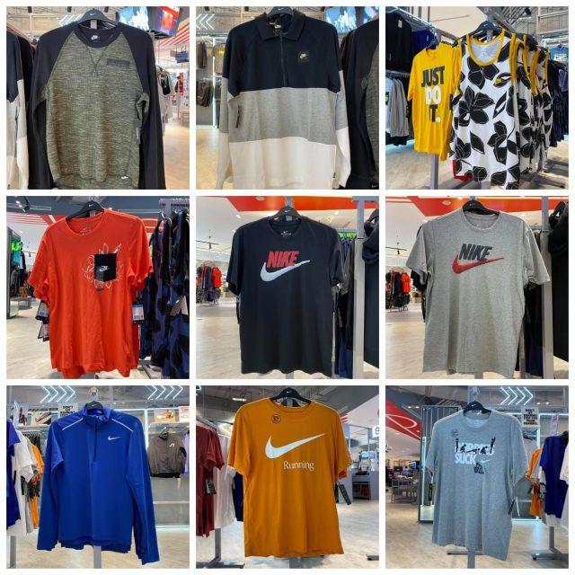 Nike SALE ซื้อ 1 แถม 1 ฟรี ที่ Sports mall (14 ธ.ค. 2563 - 3 ม.ค. 2564)