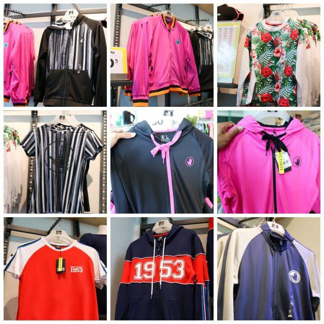 Body Glove Warehouse Sale @ สำนักงานใหญ่ มีนบุรี (ถึง 31 ม.ค. 2564)